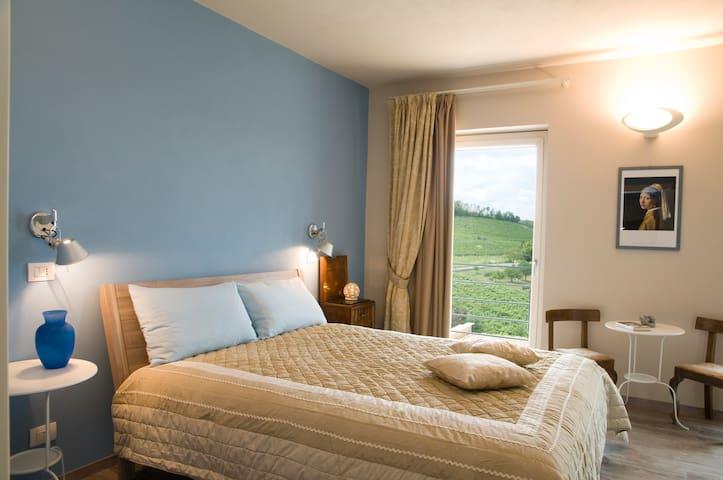Casa LuceSole: camera SIRIO - Fontanile - Bed & Breakfast