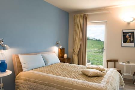 Casa LuceSole: camera SIRIO - Bed & Breakfast