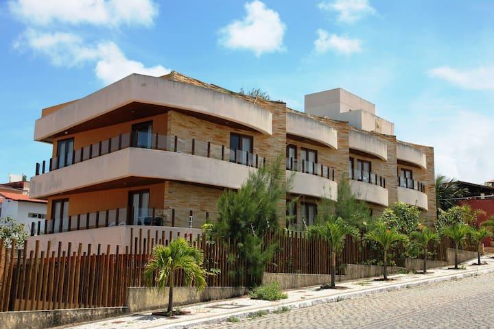 apartaments in Natal