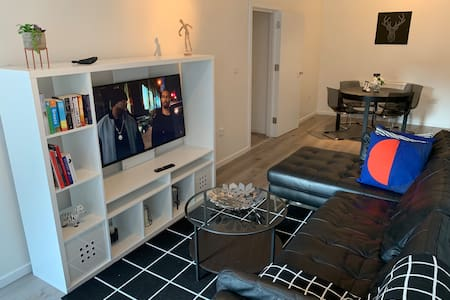 AMAZING 1 BEDROOM APARTMENT IN LONDON WOOLWICH