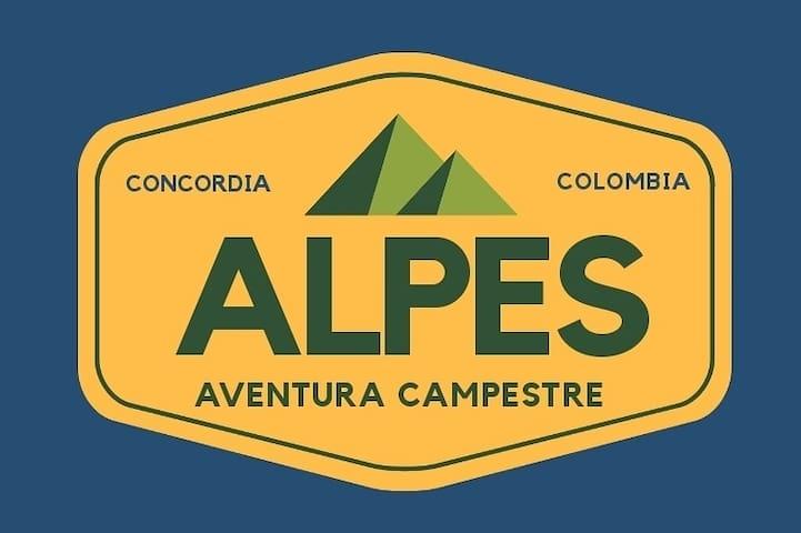 Alpes Aventura Campestre