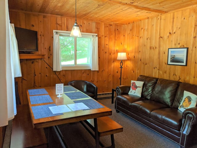 POV Resort Cabins - Social Distancing at its Best, Walleye Cove - Unit 7