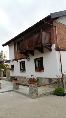 Appartamento Il Gelsomino - Ovada - Bed & Breakfast