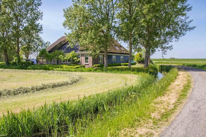 De Traphoeve | Rustic Farmhouse