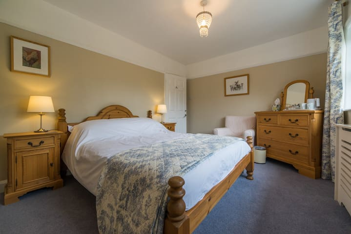 Orchard Wa(URL HIDDEN)Family run B&B - Hawkhurst - Bed & Breakfast