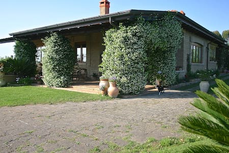 Il Casale del Sogno - Ardea - ที่พักพร้อมอาหารเช้า
