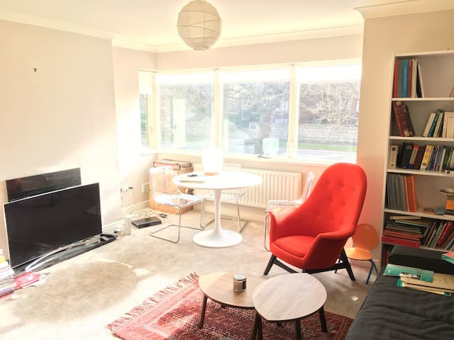2-bedroom apartment, City Center, Herbert Park. - Dublin 4 - Daire