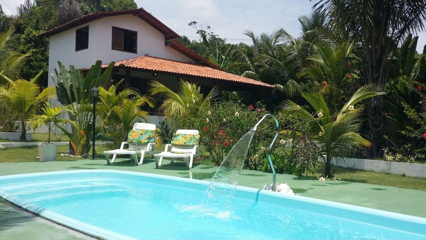 Casa Lina - Casas da Eva resort