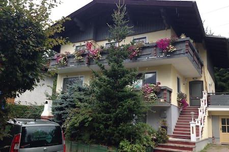 Großes App. 5 min. zur Gondel  - Schladming - Lakás