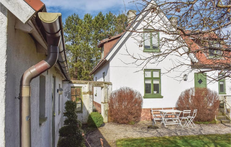 Holiday cottage with 3 bedrooms on 140m² in Abbekås