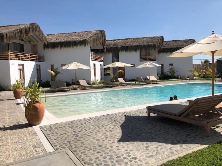 Paradise en Vichayito II