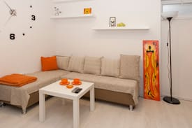 Picture of City Center Orange Place Studio