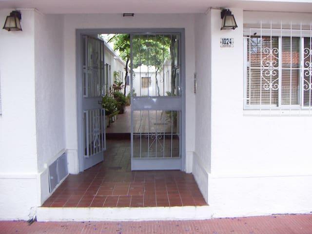 Piriapolis Apartamento Centrico  - Piriápolis - Apartemen