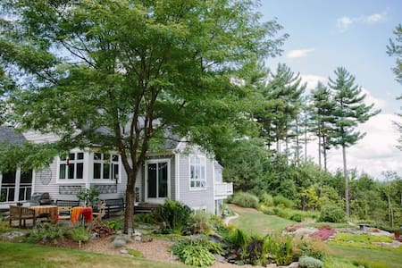 Charming rooms in exquisite setting - Milford - Bed & Breakfast