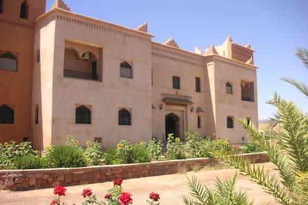 KASBAH ZITOUNE maisons d'hôtes (3) - OUARZAZATE