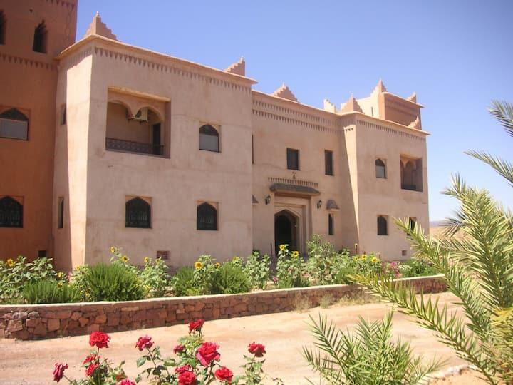 KASBAH ZITOUNE maisons d'hôtes (3)