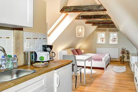 ABC Suites - Loft Studio - Prague - Apartment