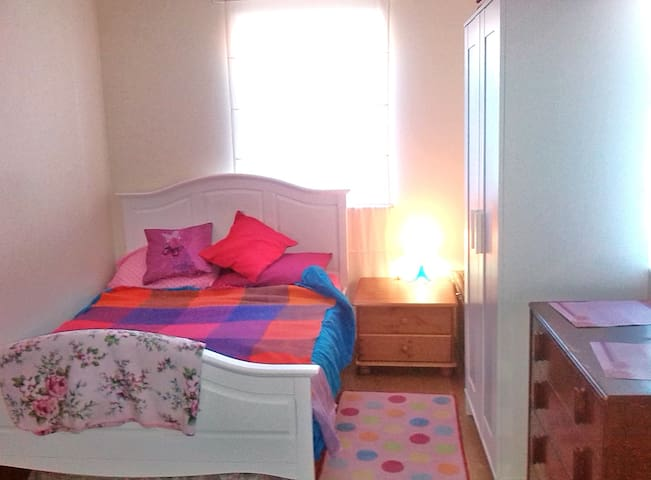 Private and peaceful Room  - Bristol