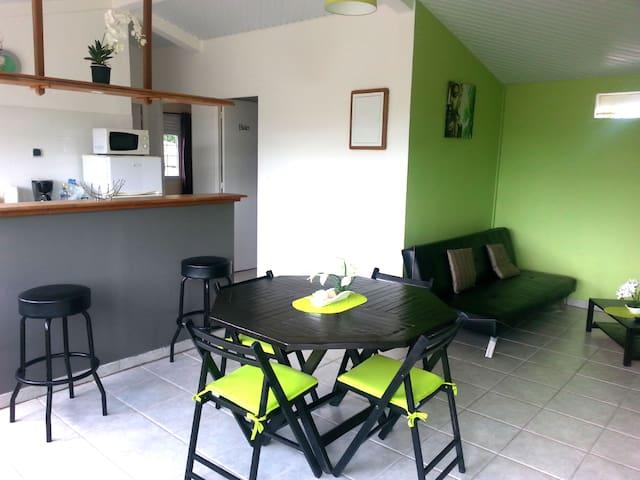 Carambole - Rivière-Salée - Apartamento