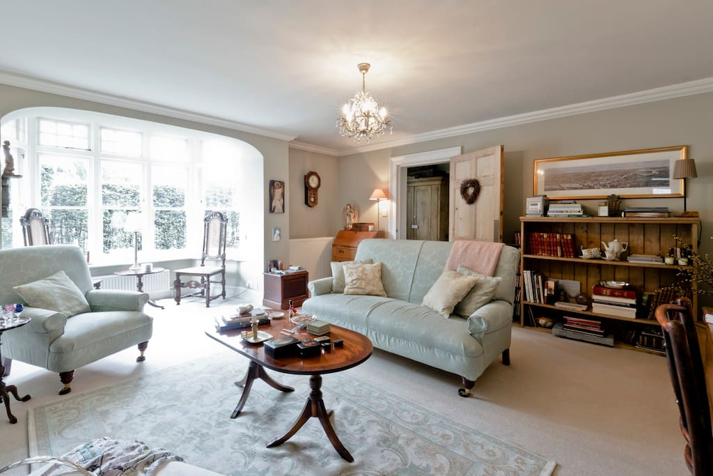Bed And Breakfast Bookham