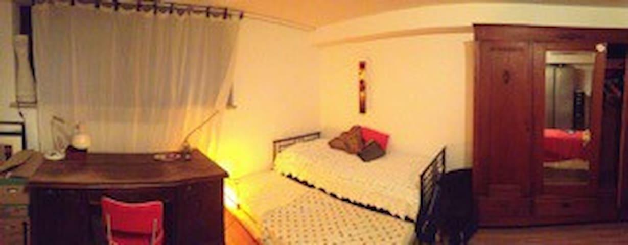gemütliches Zimmer in München
