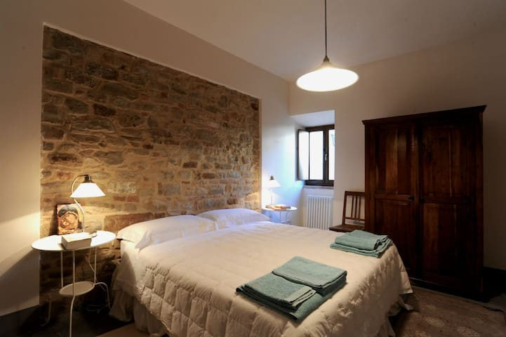 Orto di Oliva - Charming Rooms