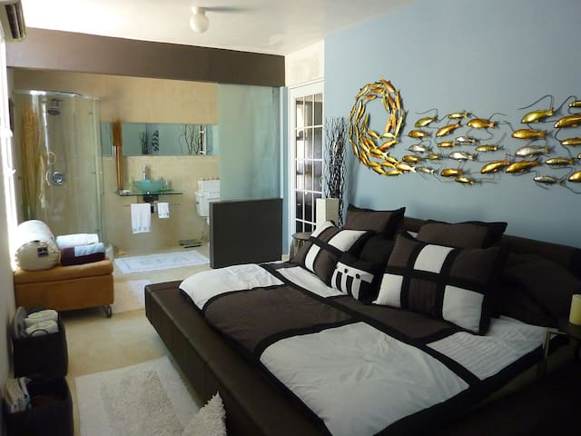 Cozy Apartm., Walk to the Beach - Loiza