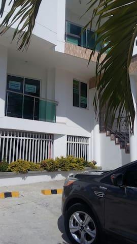 Hermoso apartamento para carnavales - Barranquilla - Departamento