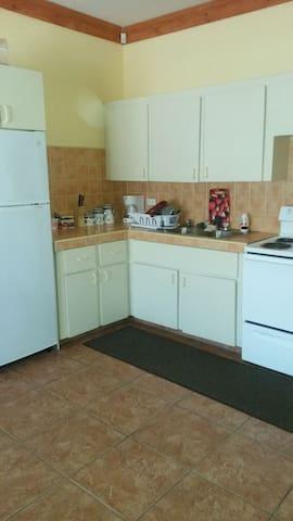 Quiet & Cozy living in the Bahamas - Nassau - Apartment