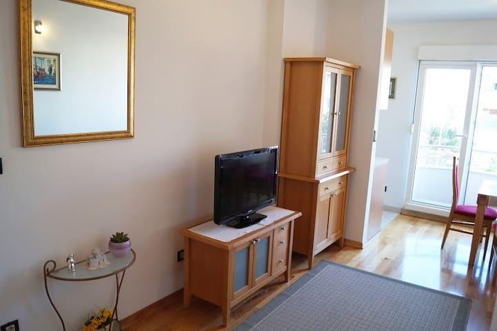 Elegant Modern&Cozy Apartment Split