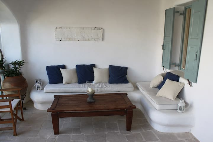 Mykonos Summer House - Ornos - Appartamento