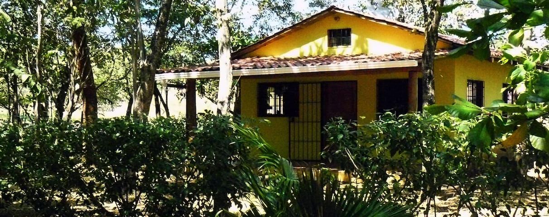 Cabin in Los Pargos, Playa Negra - Los Pargos - Hus