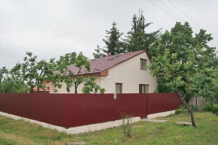 Гостиный дом в селе Косонь