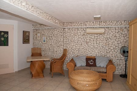 Spacious Room I with Sea view - Moalboal - Casa