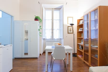 Confort Roma in - Apartment