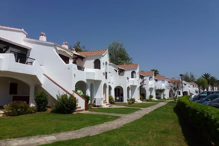 Great home close to Son Bou beach - San Jaime Mediterráneo - Appartement