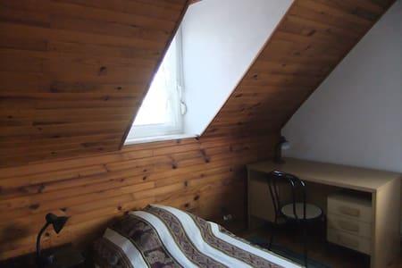 chambre meublée refaite à neuf - Ostwald - ที่พักพร้อมอาหารเช้า
