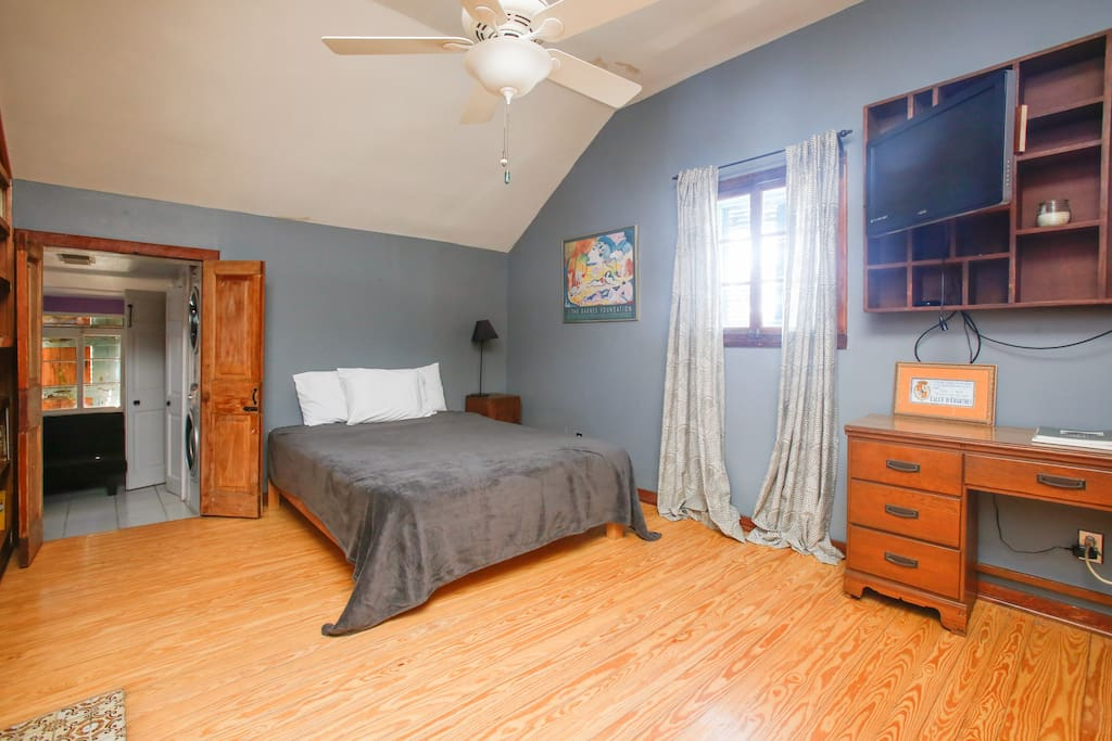 Stunning 4 Bedroom Creole Cottage Bed And Breakfasts For Rent In New Orleans Louisiana