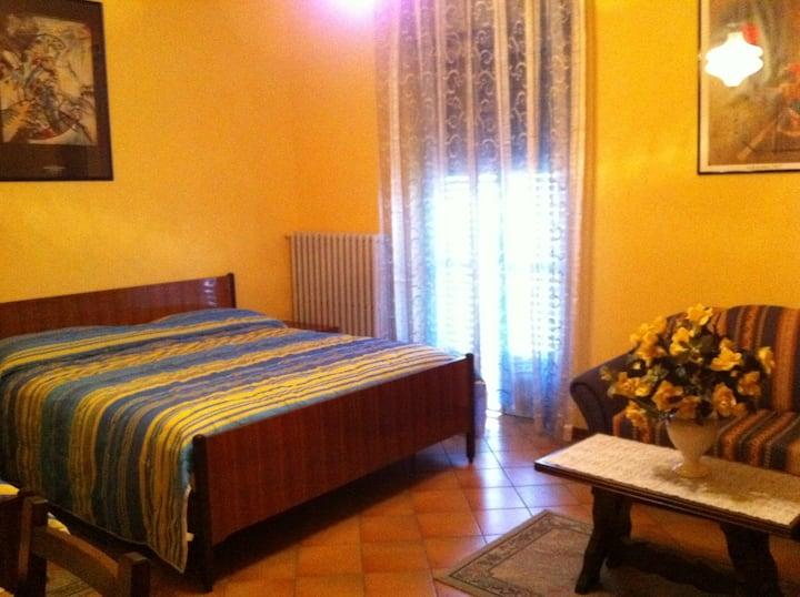 Holiday Zimmer Val Varaita Venasca