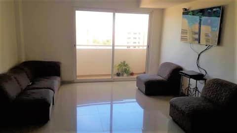 Apartamento Zona Norte de Maracaibo