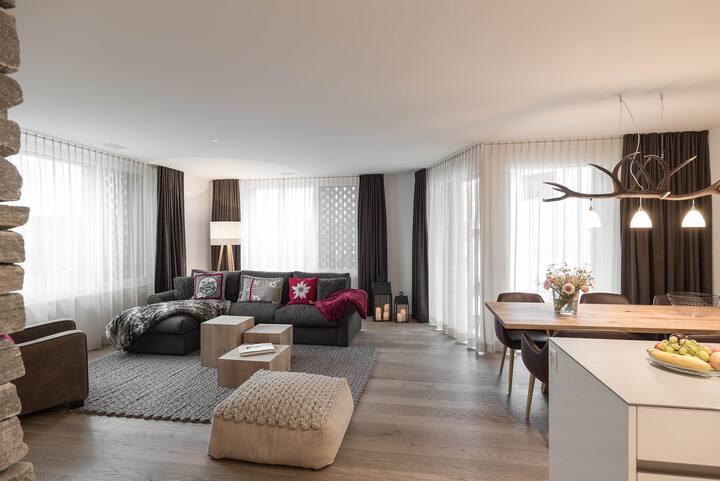 3 Bedroom Apartment - Standard