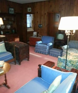 BED BOOKS & BREAKFAST IN BUCKS CTY  - New Hope - Bed & Breakfast