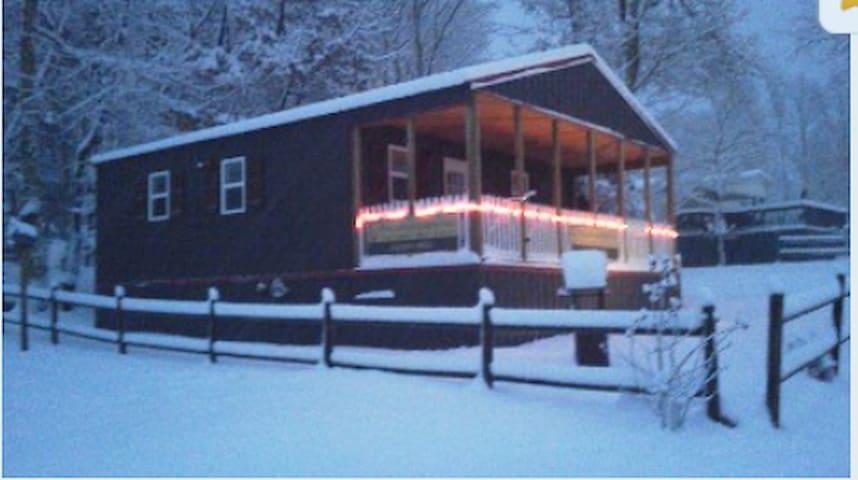 Cottage C - Pipestem