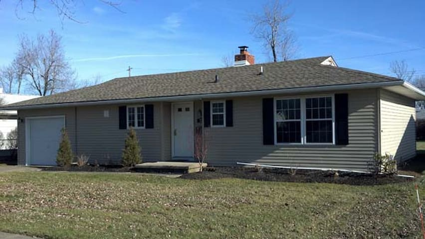 Newly Renovated, Great Neighborhood - Tonawanda