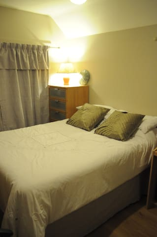 Village, 6 miles from Newmarket - Brinkley - Bed & Breakfast