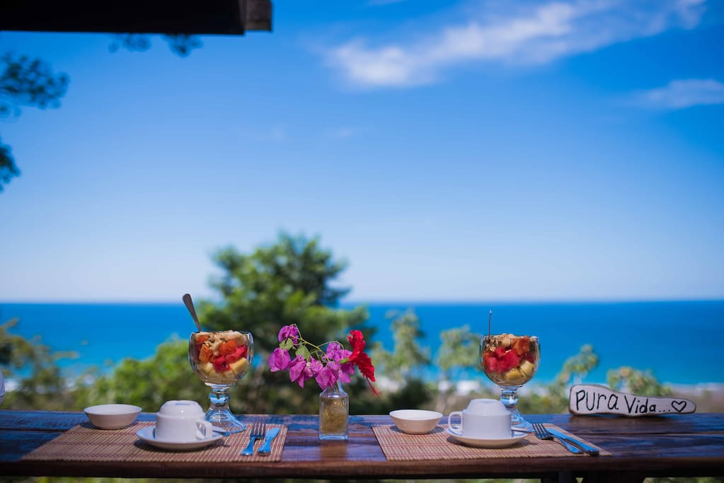 1br Ocean view Villa - Santa Teresa