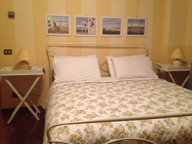Elegante e accogliente appartamento