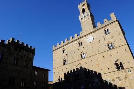 Luxury rooms in center of Volterra - Volterra