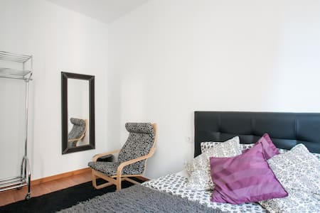SUPREME DOUBLE ROOM  II - Barcelona