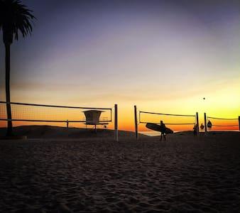 Mod Beach House - Encinitas